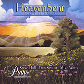 Heaven Sent by Steve Hall