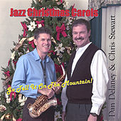 Jazz Christmas Carols by Chris Stewart