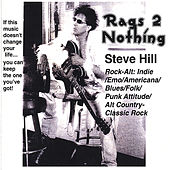 Rags 2 Nothing by Steve Hill