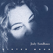 Winter Moon by Jody Sandhaus