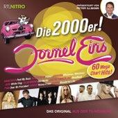 Formel Eins - Die 2000er von Various Artists