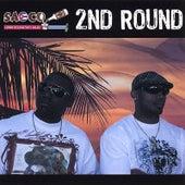 2nd Round by Saoco
