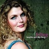Friling by Lucette van den Berg