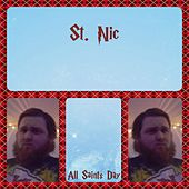 All Saints Day by St. Nic