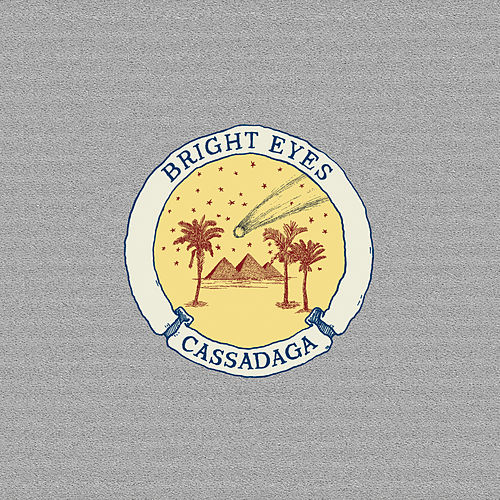 Cassadaga (Remastered) by Bright Eyes