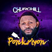 Ponkriyon by CHURCHILL