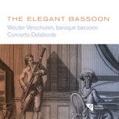 The Elegant Bassoon von Concerto Delaborde