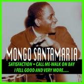 Mongo Santamaria de Mongo Santamaria