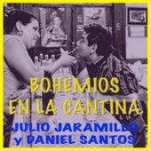 Bohemios en la Cantina by Various Artists