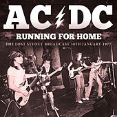Running for Home (Live) von AC/DC