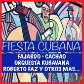 Fiesta Cubana de Various Artists