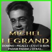Michel Legrand y Su Gran Orquesta by Michel Legrand