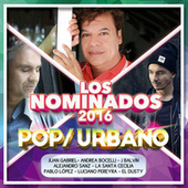 Los Nominados 2016 - Pop / Urbano de Various Artists
