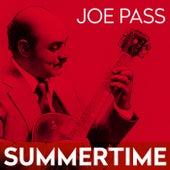 Summertime by Joe Pass