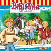 Folge 83: Freddy verliebt sich von Bibi & Tina