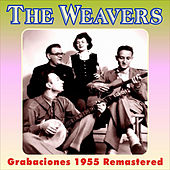 Grabaciones - 1955 by The Weavers
