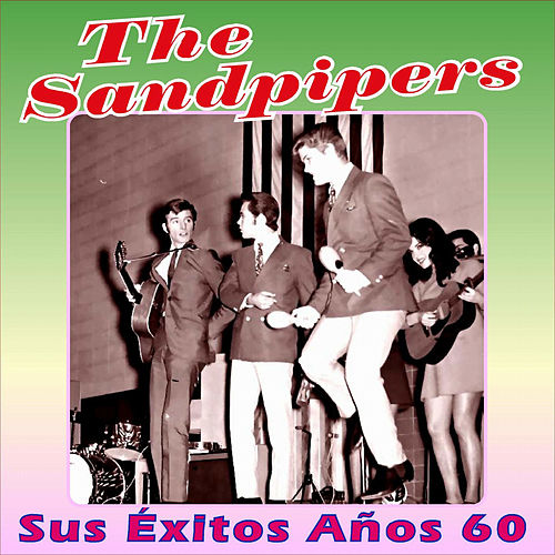 Sus Éxitos Años 60 by The Sandpipers