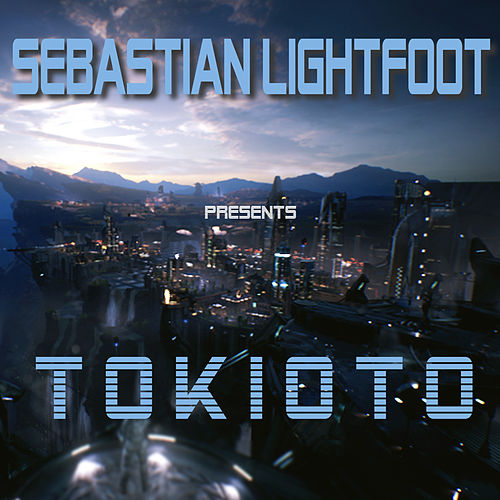 Tokioto van Sebastian Lightfoot