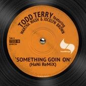 Somthing Going On (Hani Remix) fra Jocelyn Brown