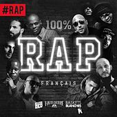 #Rap 2016 : 100% Rap français de Various Artists