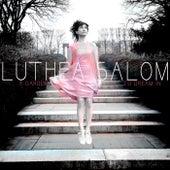 A Garden to Dream In de Luthea Salom