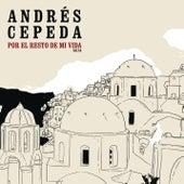 Por El Resto De Mi Vida (Versión Salsa) de Andrés Cepeda
