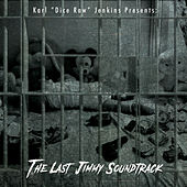 The Last Jimmy Soundtrack de Dice Raw