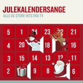 Julekalendersange by Various Artists