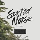 Sorted Noise Records: A Holiday Album, Vol. 2 de Various Artists