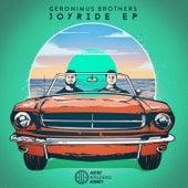 Joyride - EP de Geronimus Brothers
