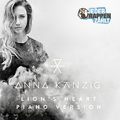 Lion's Heart (Piano Version) von Anna Känzig