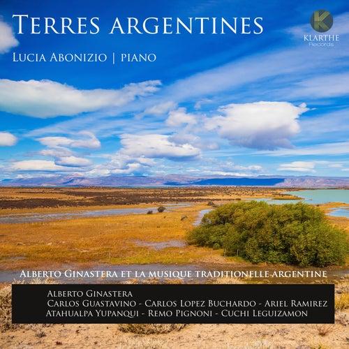 Terres Argentines de Lucia Abonizio