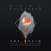The Brain de Rory Gallagher