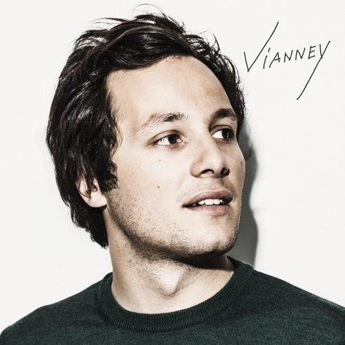 Je m'en vais - Single von Vianney
