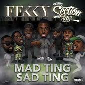 Madting, Sadting von Fekky
