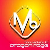 Dragon Rage by Majed Salih