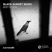 Black Sunset Music - Best Of 2016 by Various Artists