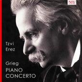 Grieg: Piano Concerto by Tzvi Erez