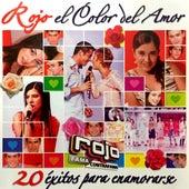 Rojo el Color del Amor de Various Artists