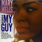 Sings My Guy von Mary Wells