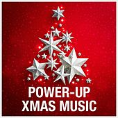 Power-Up Xmas Music by Various Artists