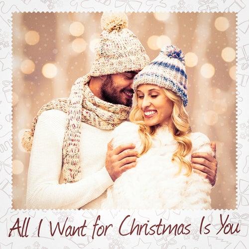 album - All I Want For Christmas Is You Original Artist