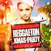 Reggaeton Xmas Party von Various Artists