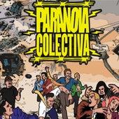 Paranoia Colectiva: Tributo a BBS Paranoicos de Various Artists