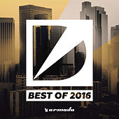 Armada Deep - Best Of 2016 by Various Artists