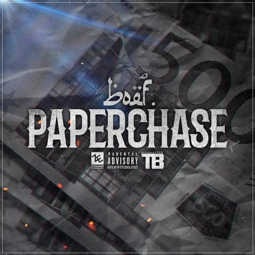 Paperchase van BOEF