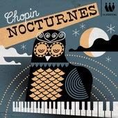 Chopin Nocturnes de Various Artists