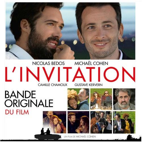L'invitation (Bande originale du film) von Various Artists