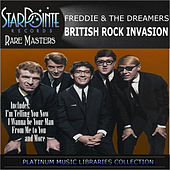 British Rock Invasion de Freddie and the Dreamers