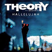 Hallelujah de Theory Of A Deadman